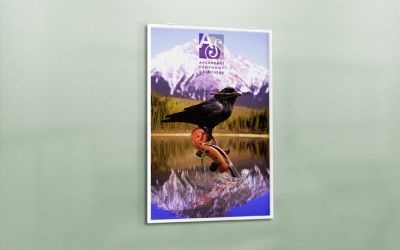 Anchorage Symphony Orchestra Poster