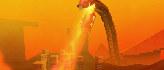 Unity Dragon NPC Proof of Concept